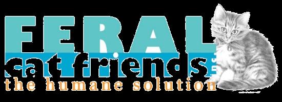 Feral Cat Friends Inc.